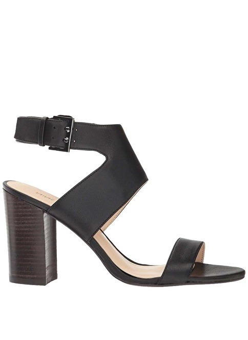 Nine West %100 Deri Klasik Ayakkabı Siyah